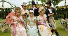 'Austenland' Trailer: Keri Russell Is Obsessed With All Things Jane Austen: http://news.moviefone.com/2013/07/08/austenland-trailer-keri-russell-jane-austen-obsessed/
