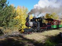 Cripple Creek and Victor Narrow Gauge Railroad - Near Colorado Springs!