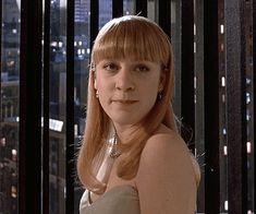 BROTHERTEDD.COM - sarahspaulson: Chloë Sevigny as Jean AMERICAN... Chloe Sevigny, American Psycho, Halloween Costumes, Halloween Costumes Uk, Halloween Outfits