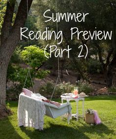 Summer 2019 Reading Preview (Part 2)