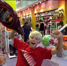 Carson lueders. One of my favorite pictures.