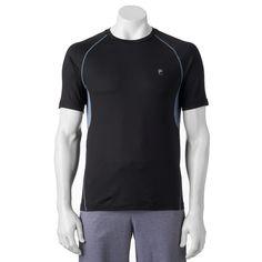 Big & Tall FILA Sport® Abstract Training Top, Men's, Size: Xl Tall, Oxford