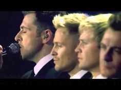 Westlife - I'll See You Again [Where We Are Tour DVD] HQ (+playlist) - Uploaded on Dec 2010 An emotional tribute to Kian and Nicky's late dads, Greatest Country Songs, Complicated Grief, Shane Filan, Funeral Songs, You Raise Me Up, Where We Are Tour, Cool Countries, In Loving Memory, Songs