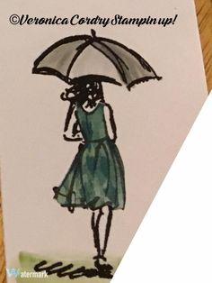 Beautiful You - Veronica Cordry (Paper piecing)