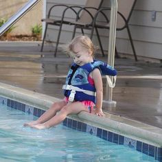 WHAT YOU NEED TO KNOW ABOUT WATER SAFETY THIS SUMMER