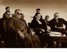 Atatürk'ün Dünyanın En Karizmatik Lideri Olduğunu Kanıtlayan 11 Fotoğraf-3a1hpzu2tu