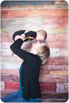Mommy and Me session!