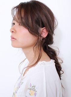 暑い夏もスッキリ♡骨格タイプ別・ヘアアレンジのポイントはココ!|さいたま・東京 パーソナルカラー・骨格診断 『スタイルアップの方程式』でもっと自分を好きになる♡