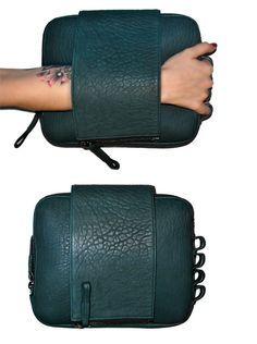 Наш багаж / Сумки, клатчи, чемоданы / Своими руками - выкройки, переделка одежды, декор интерьера своими руками - от ВТОРАЯ УЛИЦА