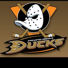 Anaheim Ducks--play in the city that's home to Saddleback at the Grove.