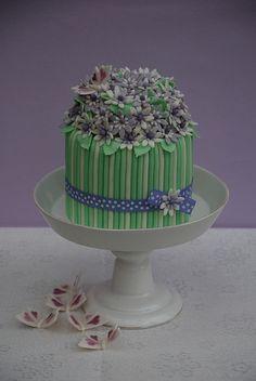 - Easter cake