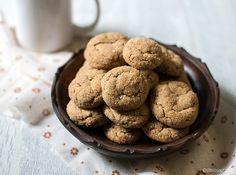Колачи со ѓумбир / Ginger cookies