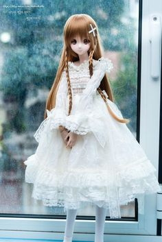 Mirai Suenaga Smart Doll by leeleelkslks