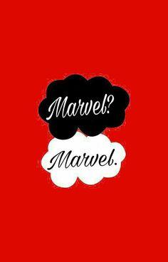 Marvel? Marvel