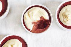 Recipe: Dark Chocolate Pots de Crème — Recipes from The Kitchn