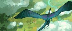 Eragon | Matt Gaser