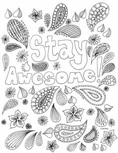 free quote coloring page for self care Leaf Coloring Page, Fruit Coloring Pages, Coloring Pages For Grown Ups, Abstract Coloring Pages, Heart Coloring Pages, Quote Coloring Pages, Pattern Coloring Pages, Printable Adult Coloring Pages, Flower Coloring Pages