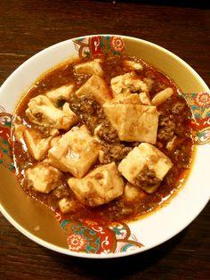 大人も子供も楽しめる麻婆豆腐を目指してつくりました。辛味は子供でも大丈夫なレベル。本格的で絶品と家族全員に評判!