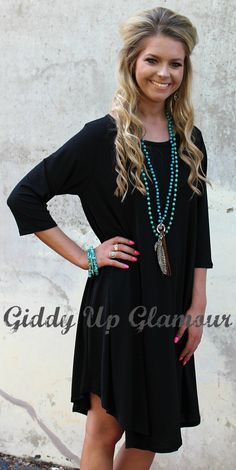 That Little Black Dress Outfits 2016, Trendy Outfits, Cute Outfits, Fashion Outfits, Country Dresses, Country Outfits, Boho Fashion Over 40, Giddy Up Glamour, Black Dress Outfits