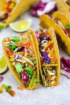 Dal tadka dhaba style short recipe video pinterest baked asian sesame chicken tacos a simple recipe perfect for busy weeknights and cinco de mayo best of all a short recipe video forumfinder Image collections