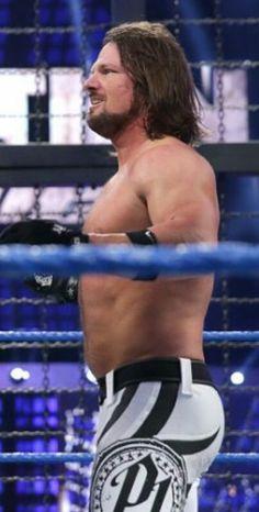 AJ Styles (Elimination Chamber 2017)