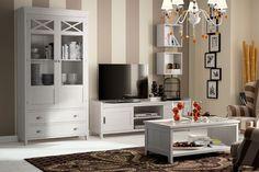 Wohnzimmer serie ~ Serie ikea hemnes en tu salón wohnzimmer wohnideen und vintage