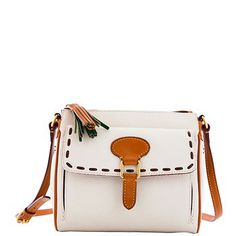 Dooney & Bourke: Florentine Pocket Crossbody