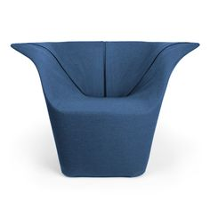 Garment by Benjamin Hubert for Cappellini (Would love this even more in orange!)