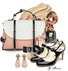 """""""Accessories #7"""" by gaburrus ❤ liked on Polyvore"""
