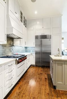 another cabnet in our dead space in kitchen idea