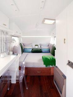 cool caravan!