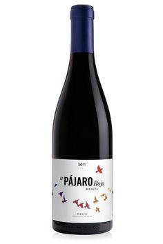 WINE: Losada El Pajaro Rojo Mencia GRAPE: Mencia IMPORTER: Classical Wines of Spain WEB: http://www.losadavinosdefinca.com/index.php/en/wines/p%C3%A1jaro-rojo.html DISTRIBUTOR - CALIFORNIA: Wine Warehouse