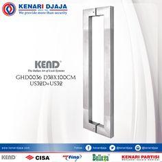 Dapatkan kebutuhan perlengkapan pintu dan jendela berkualitas hanya di KENARI DJAJA.  Informasi Hub. : Ibu Tika 0812 8567 7070 ( WA / Telpon / SMS ) 0819 0506 7171 ( Telpon / SMS )  Email : digitalmarketing@kenaridjaja.co.id  [ K E N A R I D J A J A ] PELOPOR PERLENGKAPAN PINTU DAN JENDELA SEJAK TAHUN 1965  SHOWROOM :  JAKARTA & TANGERANG 1 Graha Mas Kebun Jeruk Blok C5-6 Telp : (021) 536 3506, Fax : (021) 530 0592  2 Jl. Pinangsia Raya 16 B-C Telp : (021) 690 5280, ..