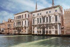 Piso de alto standing de 321 m2 en venta Salizada San Stae, Venecia, Regione Veneto - 18206361   LuxuryEstate.com