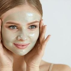 Health 2020, Dull Skin, Clay Masks, Healthy Skin, Im Not Perfect, Health Fitness, Hair Beauty, Make Up, Skin Care