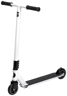 BKR Action Supply Co. - 5STARR Sector5 Complete Pro Scooter White, $149.99 (http://www.shopbkr.com/5starr-sector5-complete-pro-scooter-white/)