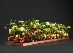 BLOMST af Hansen - floral designer Stein are Hansen