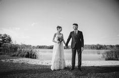… und wieder mal ging es zum Heiraten nach Ulrichshusen