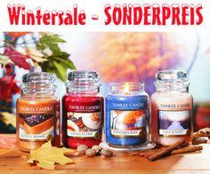 Yankee-Candle-104g-Housewarmer-kleine-Duftkerze-viele-Duefte-SONDERPREIS, z.B. Honey Blossom