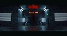 ArtStation - underground, Mark Chang