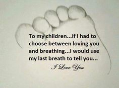 Unconditional Motherly Love