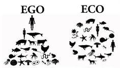 EGO < ECO  What do you choose?