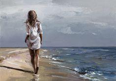 """Ocean Breeze-XVI"""