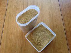 Dado vegetale granulare Bimby, grazie al sale e al fatto che è in polvere si conserva comodamente fuori dal frigo per mesi. Ecco cosa serve: 150 gr di ...