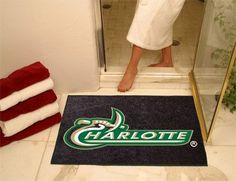 University of North Carolina - Charlotte All Star Mat
