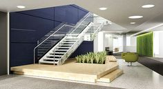 2013 Top 100 Giants: 1-10 BASF Corporation, North American Corporate Headquarters in New Jersey by Gensler.