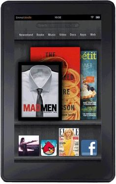 "Enter for a chance to win a Kindle Fire 7"", 8GB tablet, from 3/21 to 3/28! And sharing with your friends and on social media increases your entries, which increases your chances to win! Plus, there's more! Each entrants automatically gets 10 free books from the Reading Addicts book group. As this giveaway is being supported by multiple authors, by entering you also agree to subscribing to those authors' reader mailing lists. Don't worry. None of those authors will spam you and you c..."