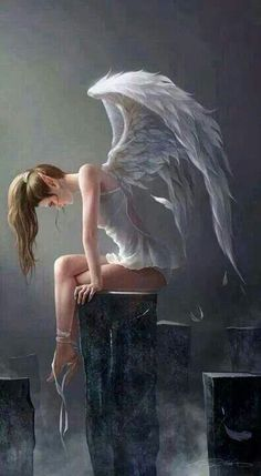 Pixie angel fantasy art