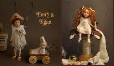 Fairystudiokallies: März 2011