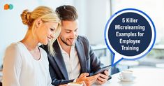 5 Killer #Microlearning #Examples for Employee #Training